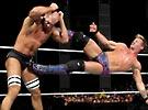 Y2J vs 安东尼奥·凯撒罗《SD 2013年5月17日》