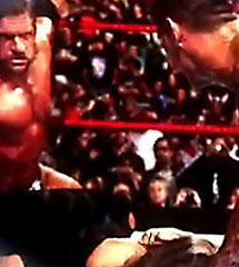 <b>WWE史上最经典的25对抗赛事</b>