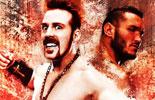 <b>WWE极限规则-Extreme Rules 2013高清壁纸</b>
