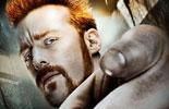 希莫斯超大封壁纸《WWE2013极限规则》