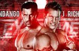 Y2J vs 凡丹戈高清壁纸《WWE2013极限规则》