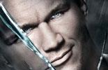 兰迪·奥顿超高清宣传海报主题《WWE2013血债血偿》