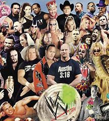 <b>WWE2012年12月28日《恶劣态度时代》_The Attitude Era</b>