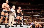 乌索兄弟 vs 真正美国人《RAW 2014.3.18》