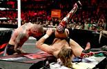 兰迪 vs 丹尼尔·布莱恩《RAW 2014.3.18》