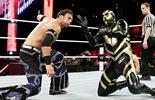 金沙 vs 范丹戈《RAW 2014.3.18》