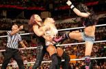 疯克舞者 vs AJ&塔米娜《RAW 2014.3.18》