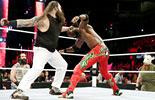 科菲·金斯顿 vs 布雷·坏亚特《RAW 2014.3.18》