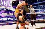 WWE双打冠军争夺赛《摔角狂热30》