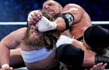 HHH vs 丹尼尔·布莱恩《摔角狂热30》