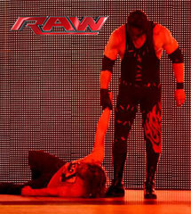 <b>WWE2014年5月13日【RAW最新赛事】</b>