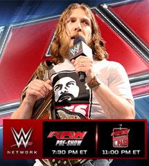 <b>WWE2014年5月20日《RAW最新赛事》</b>