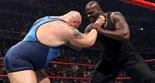 WWE奥尼尔vs大秀哥《论述》