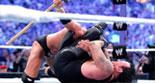 WWE十大锁技《排行榜》