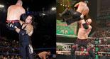 WWE喉轮落