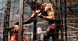 WWE铁笼密室淘汰赛排行榜