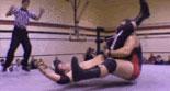 WWE炸弹摔_Power Bomb绝招