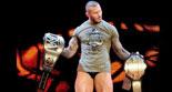 WWE世界重量级冠军排行榜