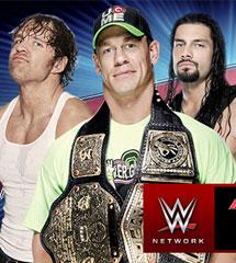 <b>WWE2014年7月15日《RAW最新赛事》</b>