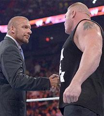 <b>WWE2014年7月22日《RAW最新赛事》</b>