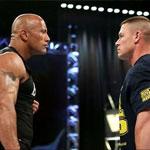 Cena vs Rock《摔角狂热29》插曲
