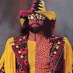缅怀Randy Savage