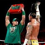 John Cena和CM Punk《出场音乐混合版》
