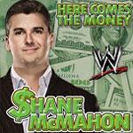 肖恩·麦克曼出场音乐《Here Comes the Money》
