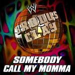 布罗德斯·克雷出场音乐《Somebody Call My Momma》