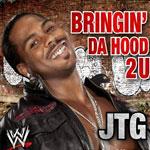 JTG出场音乐《Bringin' da Hood 2 U》