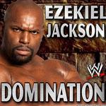 伊齐基尔·杰克逊出场音乐《Domination》