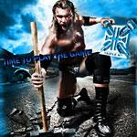 Triple H(HHH)出场音乐《The Game》
