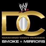 科迪·罗兹出场音乐《Smoke & Mirrors (V2)》