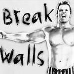 克里斯·杰里科出场音乐《Break the Walls Down》
