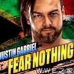贾斯汀·加百利出场音乐《Fear Nothing》