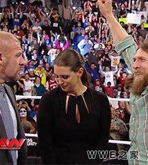 <b>WWE2014年11月25日【RAW最新赛事】</b>