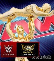 <b>WWE2014年12月9日【RAW最新赛事】</b>