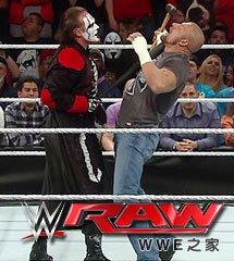 <b>WWE2015年2月24日【RAW最新赛事】</b>