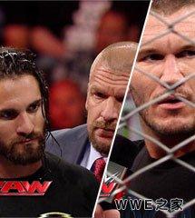 <b>WWE2015年4月21日【RAW最新赛事】</b>
