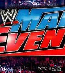 <b>WWE2016年6月19日【ME最新赛事】</b>
