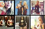 WWE2015年11月第1周《25张选手贴图》