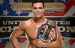 拥有WWE美国冠军腰带的选手《最新图片》