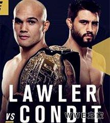 <b>UFC 195【综合格斗】</b>