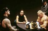 SmackDown赛事的WWE选手照片《经典推荐》