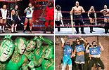 WWE各种各样的组合《76张图片》