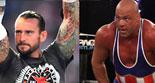 TNA科特·安格并不看好朋克的UFC赛事