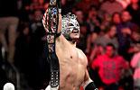 卡利斯托vs德·里奥《WWE2016皇家大战》