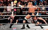 WWE30人皇家大战《WWE2016皇家大战》