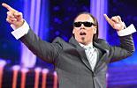 名人堂选手出席亮相《WWE2016摔角狂热大赛》