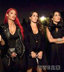 <b>WWE2016年4月20日女摔生活Total Divas第五季《第十四集》</b>